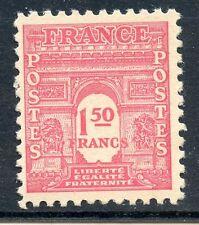 TIMBRE DE FRANCE NEUF LUXE 625 **  ARC DE TRIOMPHE DE L ETOILE