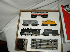 AMERICAN FLYER REPRO ATLANTIC BASIC NSERTS ONLY (NO BOX,TRAINS OR CARS,ACC.) #3I