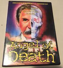 Angel of death - Region 1 DVD - War / Crime