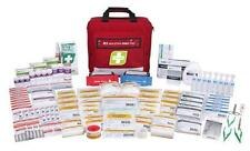 INDUSTRIAL FIRST AID KIT / PORTABLE HIGH RISK 1 TO 25 PERSON FIRST AID KIT