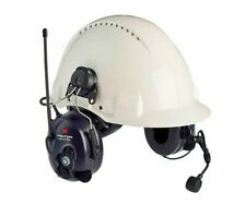MT7H7P3E4410-EU 3M Peltor Litecom Plus , Helmet Mounted PMR 446MHZ NEW , Boxed