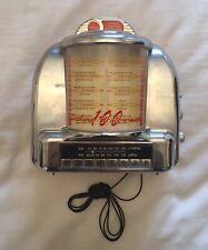 Jukebox Radio Seebura 100 Wall-O-Matic