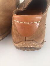 Clarks Mens Summer Slip On Shoe Size 11