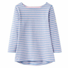 Joules Pink Striped Tops & Shirts for Women