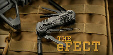 Gerber eFECT Military Maintenance Specialized Multi-Tool New w/ Pouch 31-000049