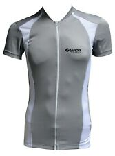 Zimco Cycling Jersey Bicycle Comfortable Short Sleeve Bike Jersey Shirt Blk 295