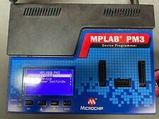 Mplab Pm3 Device Programmer Amp 2 Icsp Adapters To Rj 11