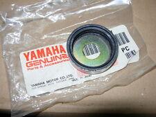 YAMAHA DT RD 80 125 LC dt50r YZ DT IT polvere 1x, COPERCHIO COVER difendo, assumete