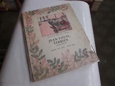 Jean-Louis, terrien..illustrations de GIFFEY et TIVIDIC