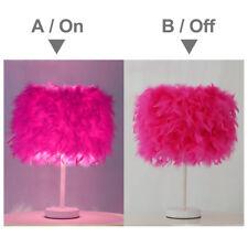 Rose Table Lamp Ebay