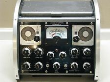 AVO Mark IV Mutual Conductance Valve Tube Tester - Calibrated