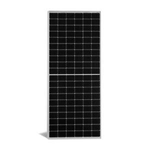 1 Solarmodul   Solarmodul 380 W JA Solar JAM60S20 Halbzell