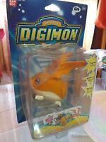 GIG Gioco Digital Digimon Monsters Talking Patamon Parla Davvero da collezione