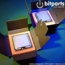 2 x INTEL XEON 5160 DUAL CORE 3GHZ CPU SL9RT SOCKET 771 - INC VAT & UK POST