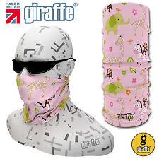 Jungle-221 multifunzionale cappucci NECKWARMER copricollo sciarpa bandana fascia tubolare