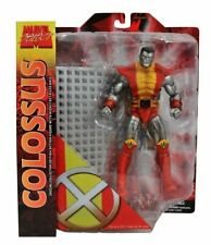 "X-MEN ~ Colossus 7"" Marvel Select Action Figure (Diamond Select) #NEW"