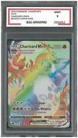 074/073 CHARIZARD VMAX ~ 2020 Pokemon Champion's Path HYPER RARE ~ BSG 9