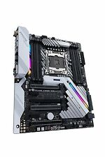 Asus Prime X299-DELUXE Desktop Motherboard - Intel Chipset - Socket R4 LGA-2066