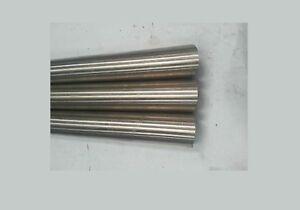 Stainless Steel Handrail Tube! Cut To Length Grade 304