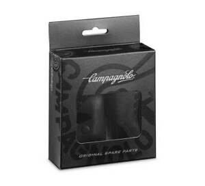 CAMPAGNOLO 10 Speed Ergopower Shifter Brake Hoods Fits Record Chorus: EC-RE600