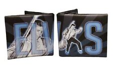 Elvis Wallet BSS Fold -  NEW WITH TAG