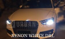 AUDI A1 Xenon Bright White CREE LED Daytime Running Light DRL Bulbs