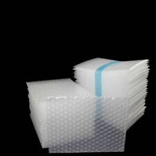 50pcs Bubble Bags Seal Pouches Out Wrap X Clear Bag Protective Cushioning Wraps