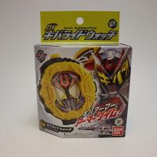 Bandai Kamen Masked Rider Zi-O DX KIVA Ride Watch BNIB