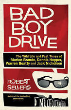 Bad Boy Drive: The life and fast times of Marlon Brando, Warren-ExLibrary