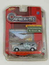 Johnny Lightning Area-51 - 1977 Ford Van- 1:64 scale - Diecast -