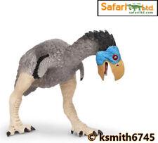 Safari GASTORNIS solid plastic toy Jurassic Prehistoric BIRD * NEW *💥