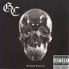 NEW Greatest Remixes (Audio CD)