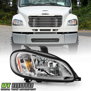 2004-2012 Freightliner Business Class M2|106|112 Headlight Headlamp - Passenger