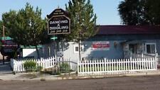 Inez's D & D  Elko, Nevada Legal  Brothel Collectors Chip  Cathouse Whore House