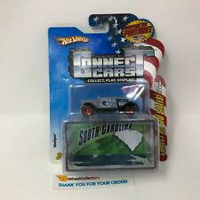 Hooligan South Carolina * Hot Wheels Connect Cars * ZB10