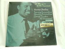 HORACE PARLAN On The Spur of the Moment 180 gram SEALED LP Stanley Turrentine