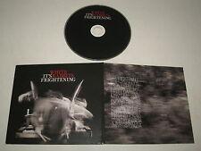 WHITE RABBITS/IT'S FRIGHTENING(TBD/ZBD0006)CD ALBUM