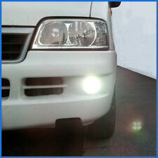 Citroen Relay DRL Day Running Lights Kit  Lamp Van Motorhome 2002 to 2006