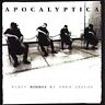 Apocalyptica - Plays Metallica by Four Cellos (1996)