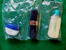 VINTAGE AVON MAGNETS  S.S.S., LIPSTICK AND ANEW **NEW IN PLASTIC** OLD STOCK