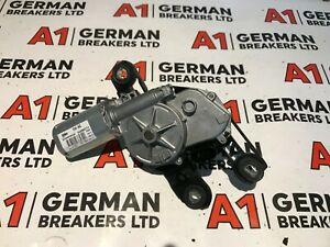 GENUINE 13-17 VW GOLF GTI MK7 REAR WIPER MOTOR 5G0955711