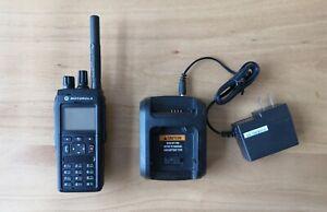 Motorola MTP3150 TETRA Radio 350-470MHz PTB952HE