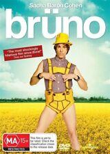 Bruno (DVD, 2009) LIKE NEW ... R 4
