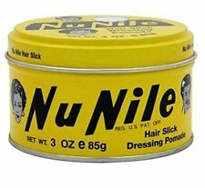 Murrays Nu Nile Hair Slick Dressing Pomade, 3 oz (Pack of 2)