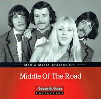 (CD) Middle Of The Road - Collection - Chirpy Chirpy Cheep Cheep, Sacramento