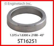 Engine Valve Seat-OHV, Chrysler, 16 Valves ENGINETECH, INC. ST16251-25