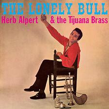 Herb Alpert – The Lonely Bull  CD