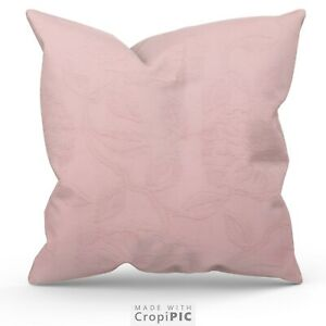 """Large Pink Cushions / Covers  22"""" 24"""" 26"""" 28"""" All sizes  Set Of 2"""