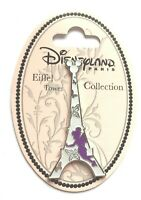 Disney Pin Badge DLP - Eiffel Tower Collection - Tinker Bell