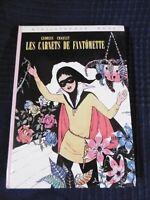 Libro Biblioteca Rosa Las Folletos De Fantomette Hachette